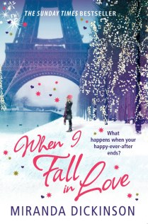 When I Fall in Love by Miranda Dickinson