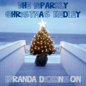 Sparkly Christmas Medley EP cover