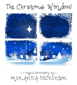 The Christmas Window by Miranda Dickinson