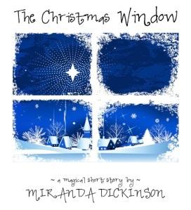 The Christmas Window by Miranda Dickinson