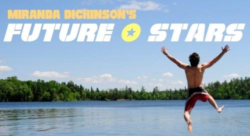 Future Stars logo