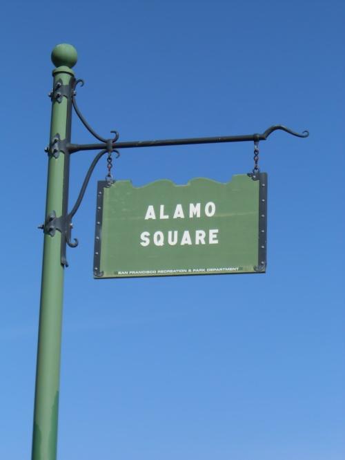 Alamo Square signSMALL