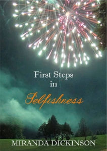 First Steps in Selfishness cover
