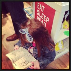 sophie-reading