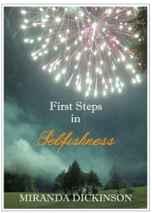 First Steps cover