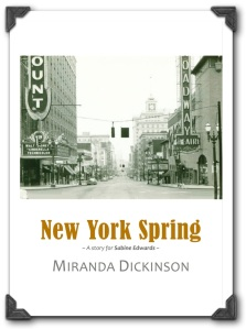 New York Spring by