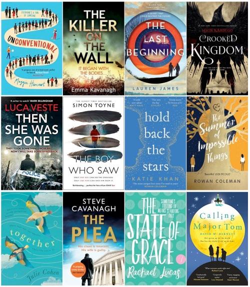 2017 Best Books image