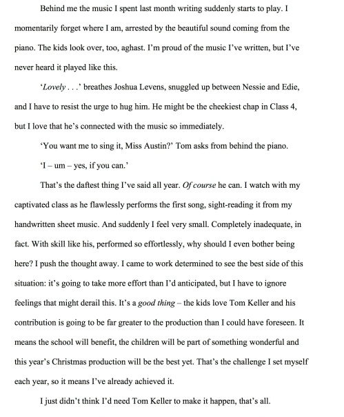 CSI St Ives - EXCERPT - TOM