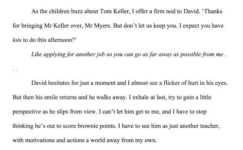 David excerpt 3