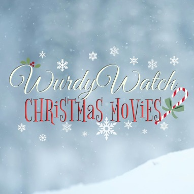 WurdyWatch Christmas Movies logo