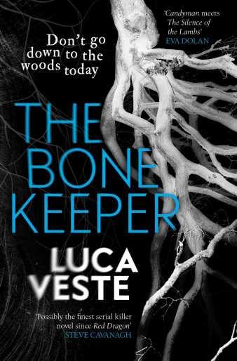 The Bonekeeper