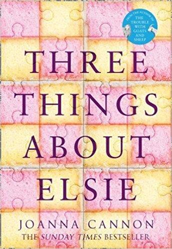 ThreeThingsAboutElsie